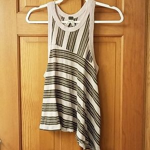 Free People knit tank Size XS